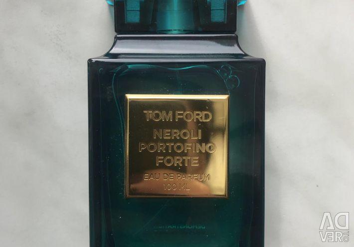 Perfume Tom Ford Neroli Portofino Forte 100 ml