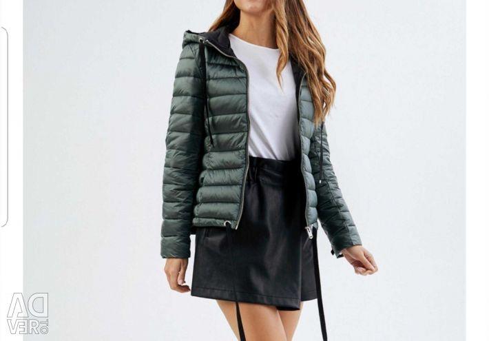 Yeni bir ceket satıyorum Tom Farr