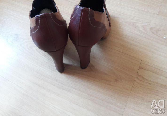 Туфли. Бесплатно