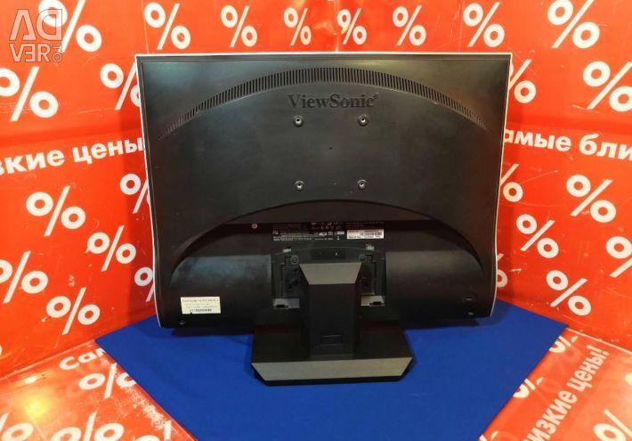 Монітор Viewsonic VG1921wm-2