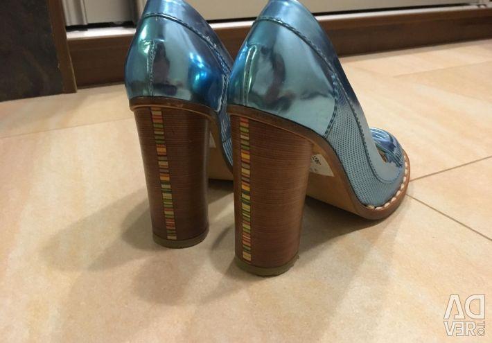 Shoes Fabi ?? original, 37r