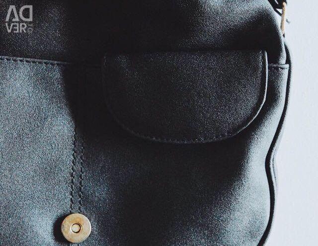 Long belt bag (vintage)