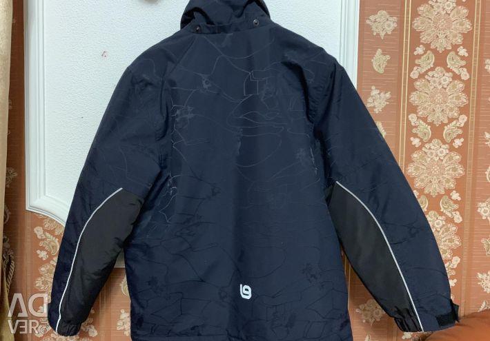 Χειμερινό σακάκι Lenne Φινλανδία 146/152