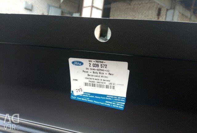 Ford Kuga 2012- Rear Right Fender 2039572 Kuga