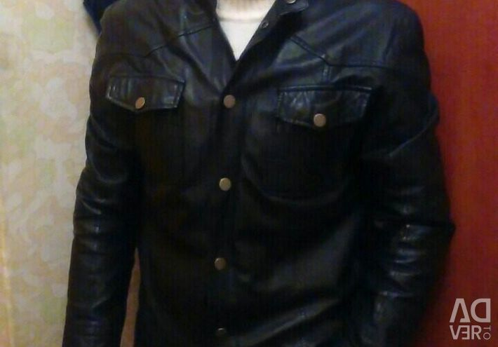 Jacket 100% din piele UF4M