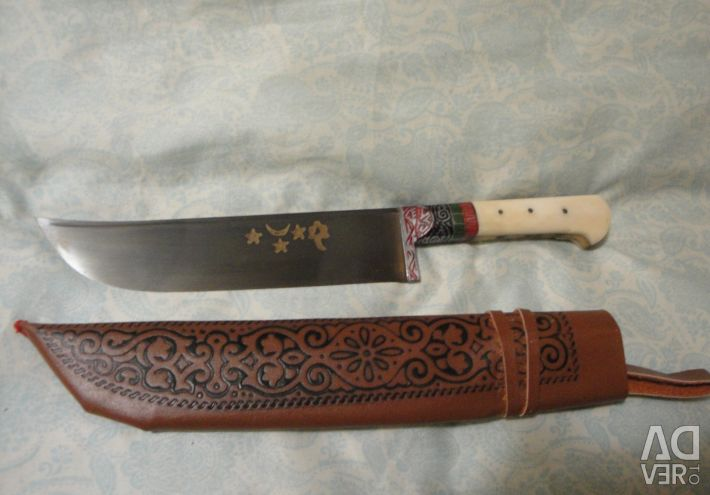 Knife PCHAK Erma
