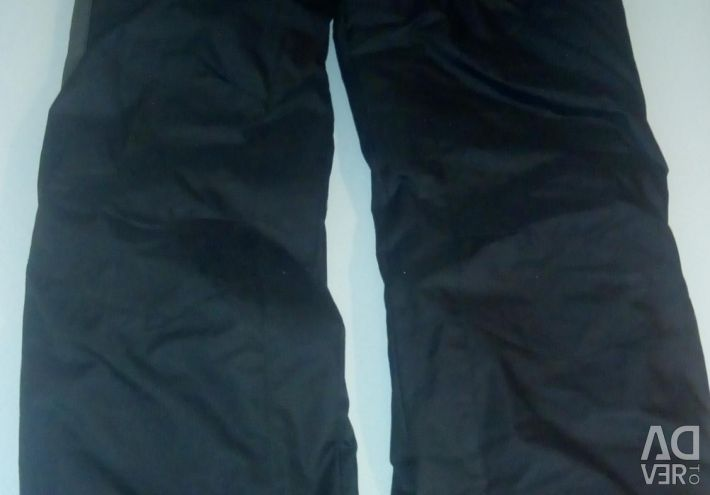Pantaloni de schi 42-44