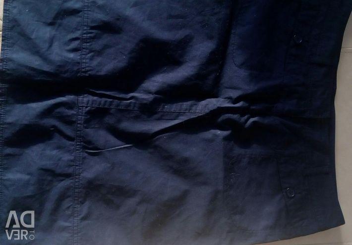 Skirt female river 48-50