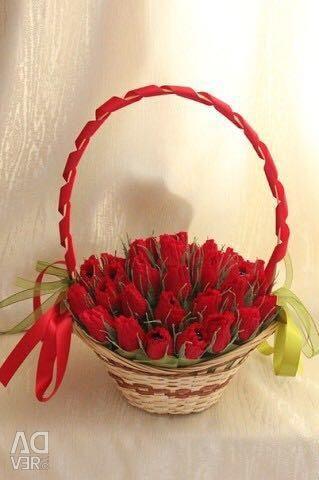 Sweet bouquets
