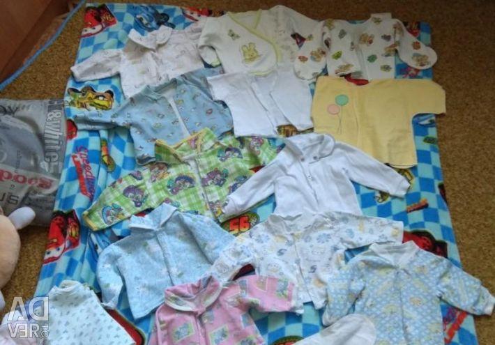 Shirts, shirts