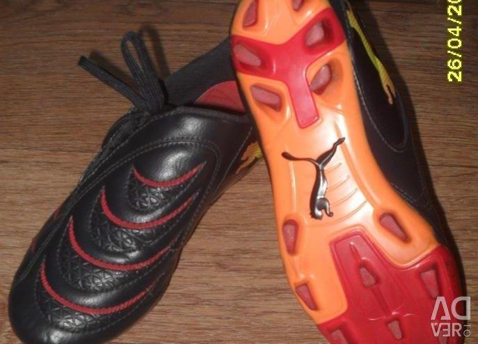 Puma Çizme - Spor Ayakkabısı
