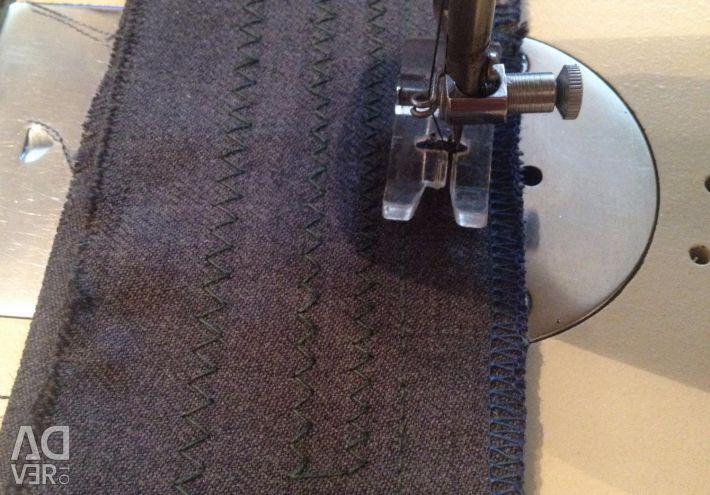 Sewing machine RADOM