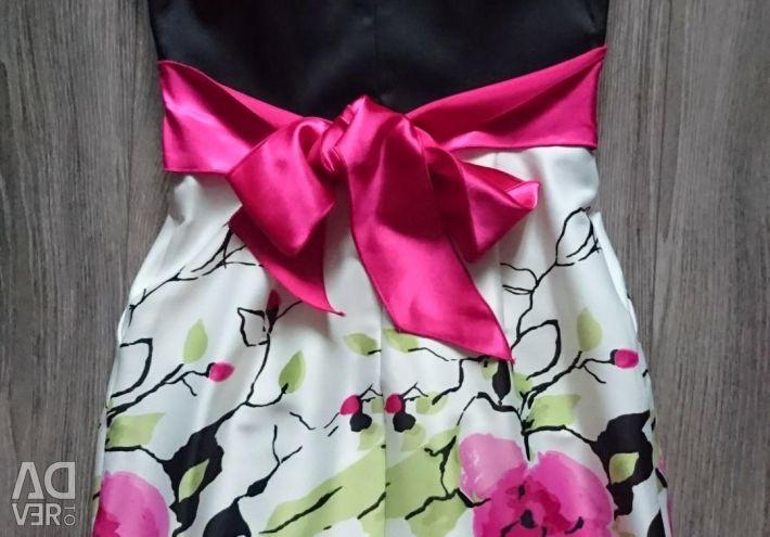 Κομψό φόρεμα 👗