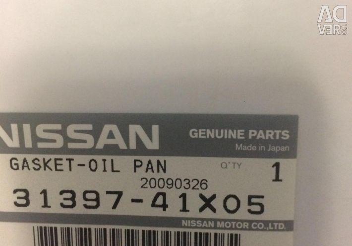 Nissan Terrano d21 original gasket