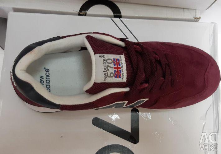 Süet Bayan Spor Ayakkabı