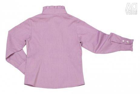Блузка нова Tutti Qwanti 116 розмір