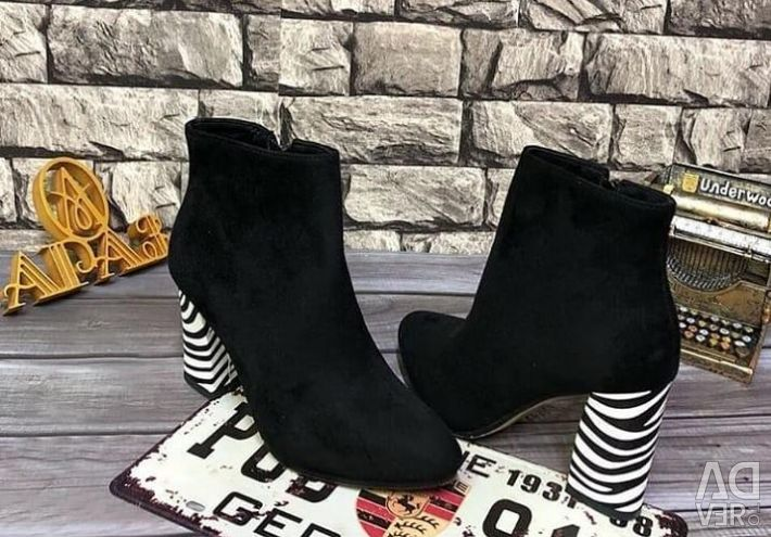 Sell-out! Sizes 35-37