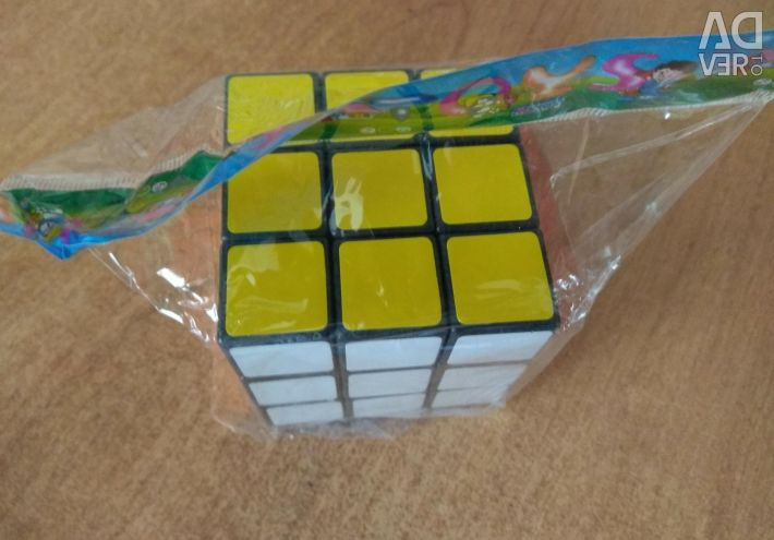 Cube-Rubik νέα