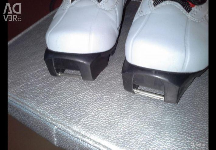 Tecno cizme de schi fond, noi, 27 de dimensiuni