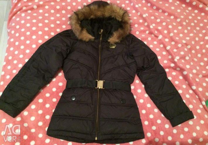 Куртка зимова