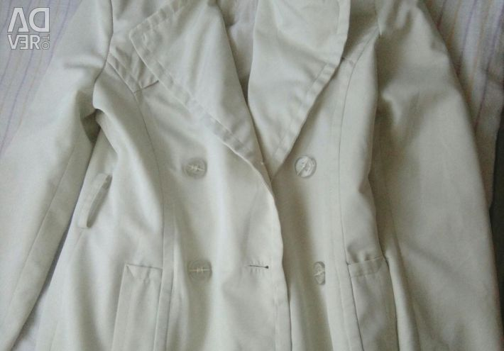 Cloak 38 size