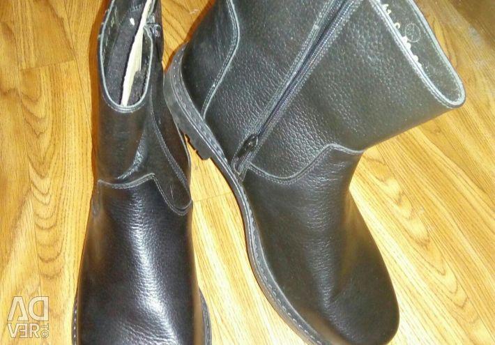 Men's winter boots