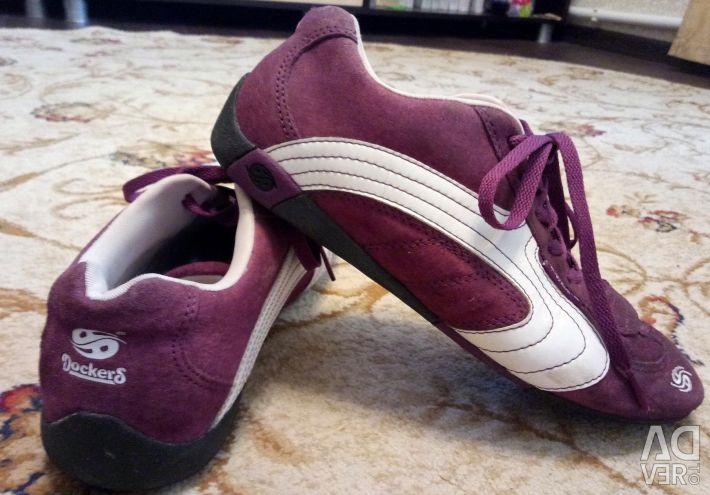 Sneakers F.Dockers original