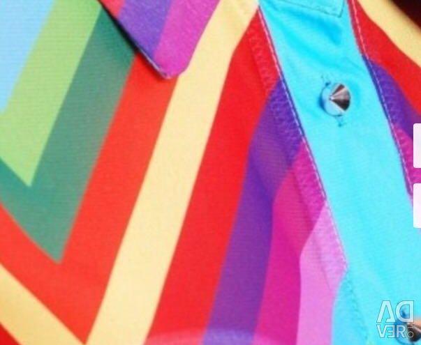 Нова блузка р S
