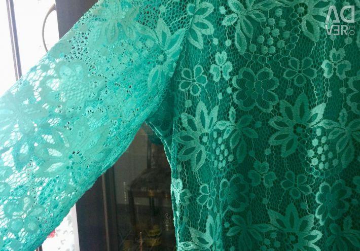 Bluza este de sex feminin, râul 58-60, nou