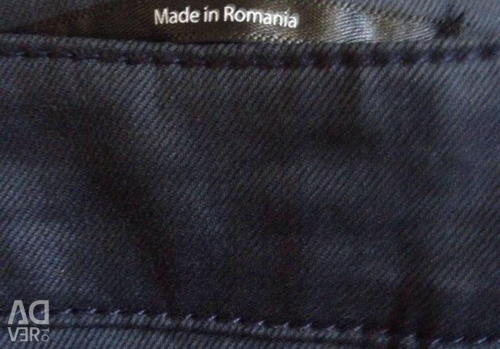 Pants Romania