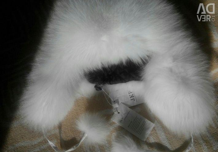 R.56 Cap nou de blană pentru tânărul de modă