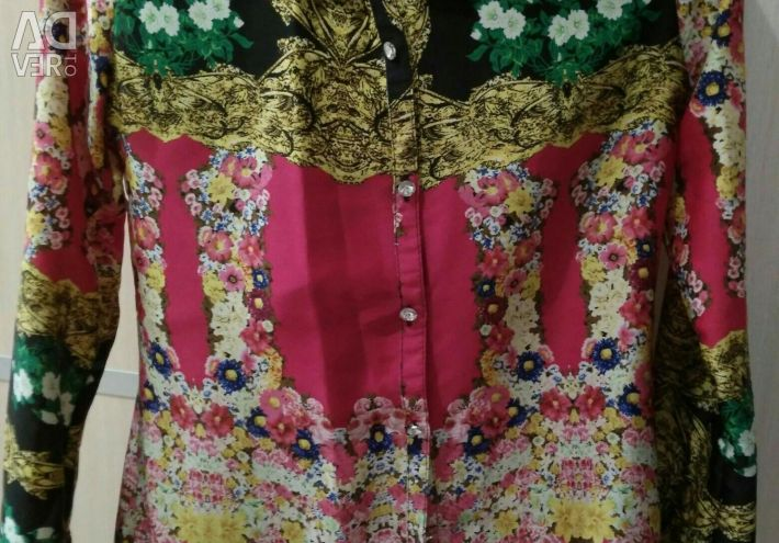 Блуза турецкая