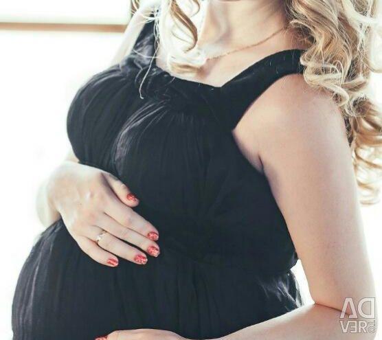 Maternity dress for rent