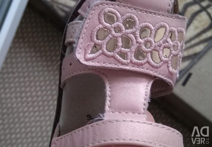 Sandals 23 r