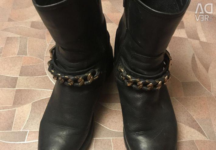 Demi-sezon ayakkabısı