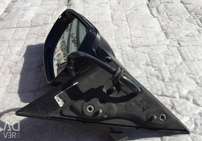 Audi Audi A5 A5 mirror right