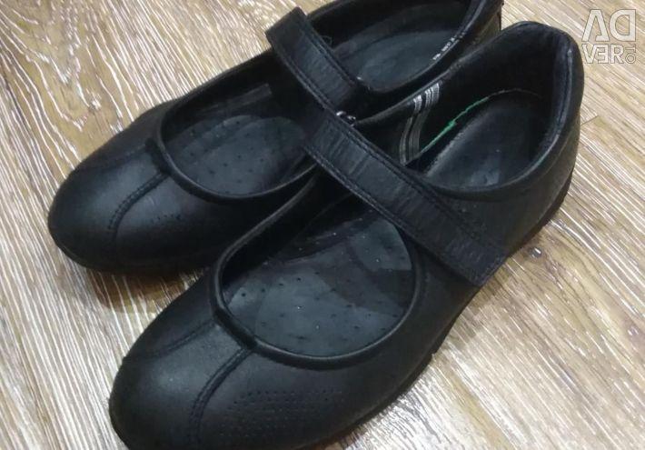 Sneakers sneakers ecco .. In excellent condition ..