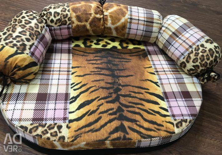 Canapea pentru animale