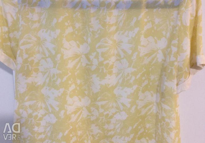 Γυναίκες μπλούζες. σελ. 46-48, ΣΕ ΓΟΥΝΑ με φυσικό μετάξι