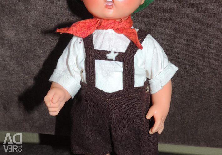 Doll Hummel Goebel (Germania)