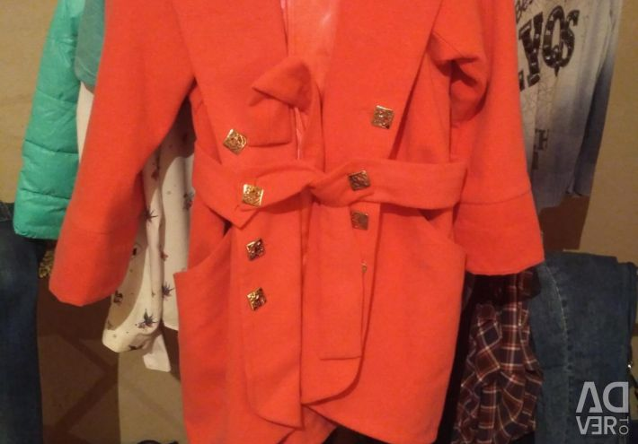 Selling cashmere coat