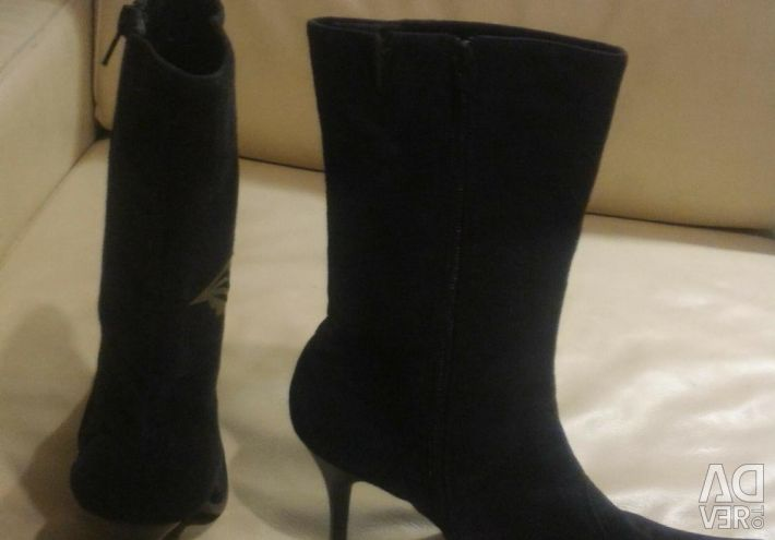 Μπότες 40 r.