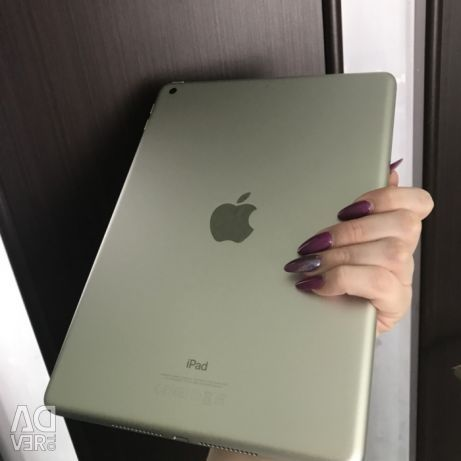 Apple iPad 32Gb Wi-Fi Silver (MP2G2RK / A) 2017