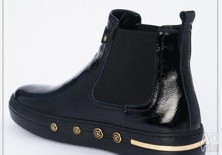 Baldinini Demi Boots