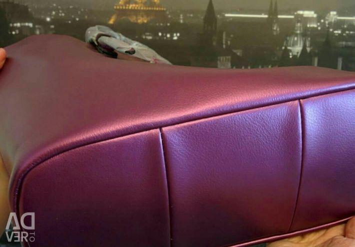 Lorenzo Ricci bag made of genuine leather new