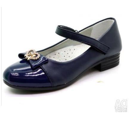 Παιδικά παπούτσια για παιδιά
