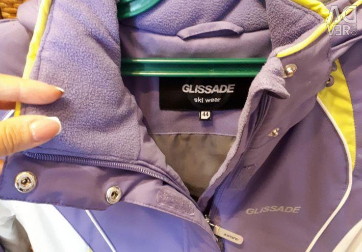 Ski suit Glissade
