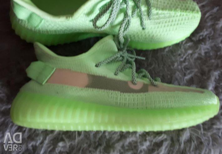Ανδρικά παπούτσια 39τ