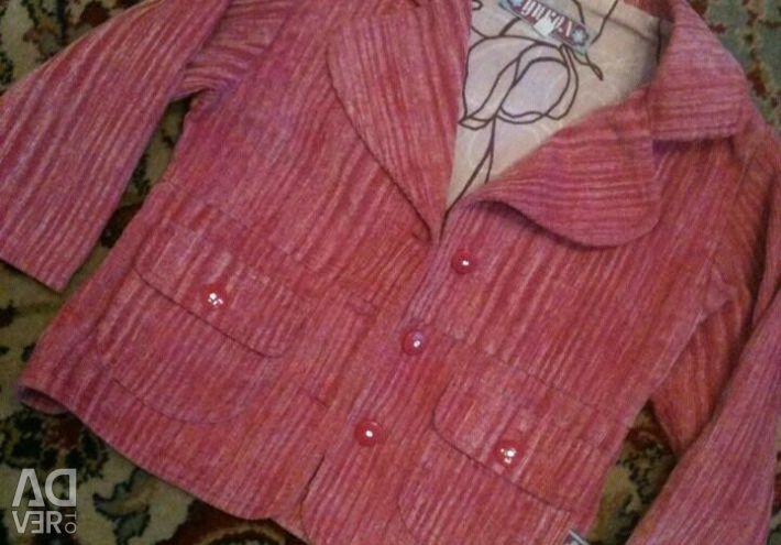 Jacket for princess