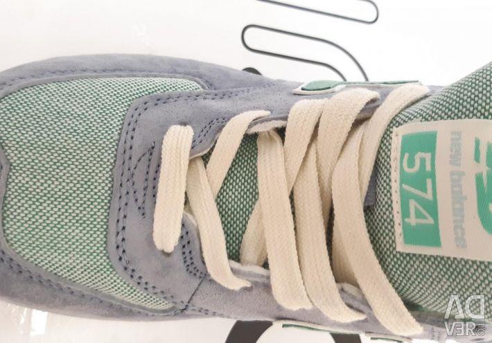 Suede Women's Sneakers